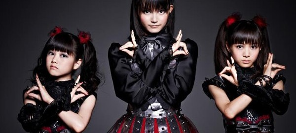 Exclusive Interview with BABYMETAL in Singapore