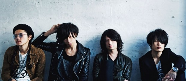 [Alexandros] to release new Single and DVD