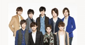 "Hey!Say!JUMP's ""Live with me in TOKYO DOME"""