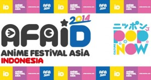The blast from AFAID 2014