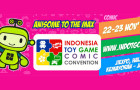 TGCC 2014, Now Also in Indonesia!