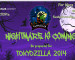 Tokyozilla will be held on 25-26 October at Epicentrum Walk