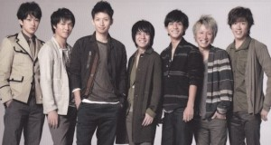 "Kanjani8 will be launch New Single ""Gamushara Koushinkyoku"""