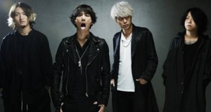 "ONE OK ROCK Released New PV ""Cry out"""