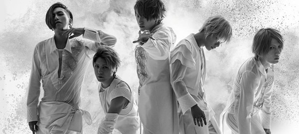 Alice Nine is Coming Back to Singapore with 2-Days Oneman Live!