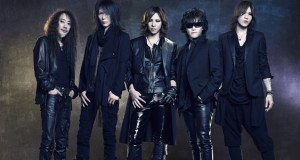 "X Japan's First Single ""Born To Be Free"" To Be Released November 6th."