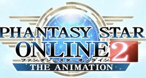 [TGS2015] SEGA – Phantasy Star Online 2 Got TV Anime Adaptation