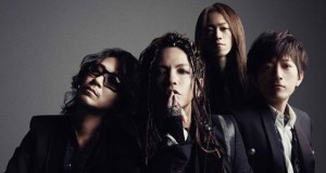 "L'Arc-en-Ciel ""LIVE 2015 L'ArCASINO"" Day 2 Screening in New York on Oct, 18th"