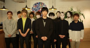 Nihon Special TV to air Dean Fujioka, WEAVER, Shiro A and Nomura Shuhei performing in Borobudur, Indonesia