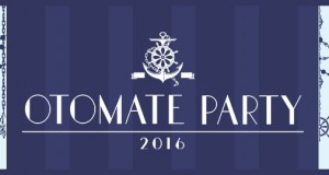 [PREVIEW] Otomate Party 2016