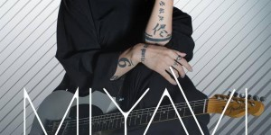"""Samurai Guitarist"", MIYAVI performs in Singapore for the first time"