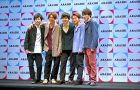 Arashi to bring storm to Jakarta, Singapore, Bangkok, and Taipei next week