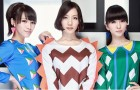 Perfume WORLD TOUR 3rd in Singapore [2nd November 2014]