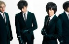 flumpool Open Press Conference [1st August 2014]