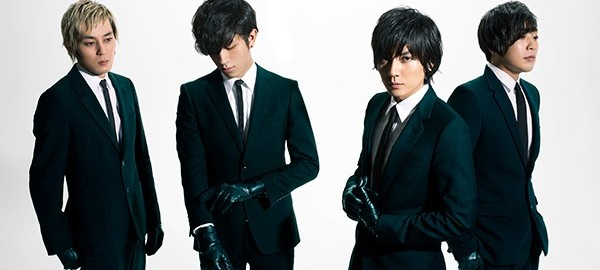 Interview : flumpool's 5th anniversary