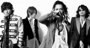L'Arc~en~Ciel to release new DVD!