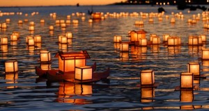 Five Japan's Largest Festivals and National Holidays