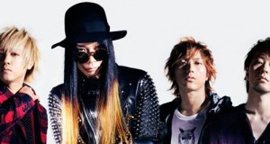 MUCC revealed concert dates for this august!