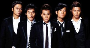 SMAP to release new album and embark 5 Dome Tour
