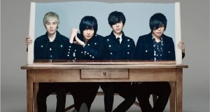 flumpool 5th Anniversary Tour 2014 「MOMENT」Singapore Special Live [2nd August 2014]