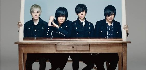 Satria Bima Garuda X will have flumpool sings the ending theme song!