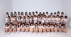 AKB48 Group 37th Single Senbatsu Election To Be Held in June