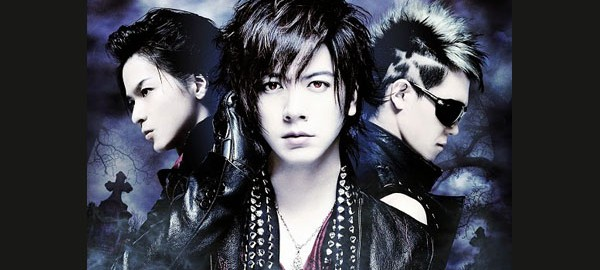 BREAKERZ to release new LIVE DVD+CD