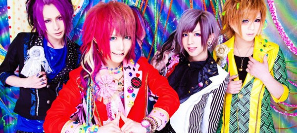 RONO☆CRO: NEW LOOK 3 MONTHS CONSECUTIVE NEW SINGLES LIVE DVD RELEASE