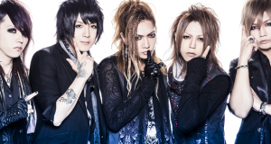 SCREW to release new album in August!