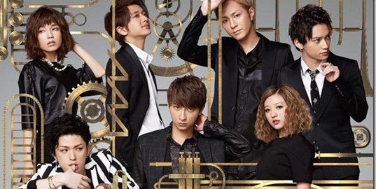AAA ASIA TOUR 2015 -ATTACK ALL AROUND-