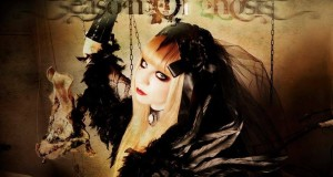 Sophia ( ex. Blood stain child ) NEW RELEASE!