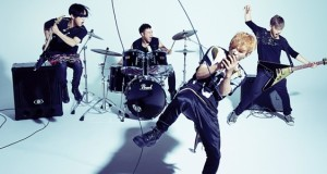 """SPYAIR to release """"BEST"""" album in UK and Europe!"""