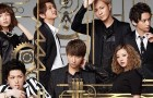 AAA's 10th Anniversary Year : The Group Welcomes The Finale of Their First Asia Tour in Taiwan