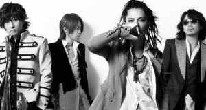 """Live Viewing Japan Presents, """"Over The L'Arc-en-Ciel: DOCUMENTARY FILMS ~WORLD TOUR 2012~"""", And The Unreleased Special Live Footage of """"WORLD TOUR 2012"""" Streaming via Internet Around The World"""