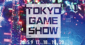 [PREVIEW] Tokyo Game Show 2015