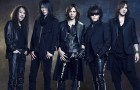 """X Japan's First Single """"Born To Be Free"""" To Be Released November 6th."""