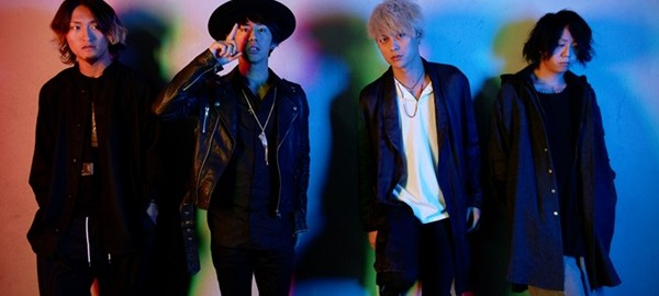 ONE OK ROCK to Thrill Singapore in 2016!