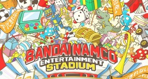[TGS2015] BANDAI NAMCO ENTERTAINMENT STADIUM – Featured Games & Stage Event