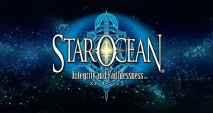 [TGS2015] Square Enix – Star Ocean 5: Integrity and Faithlessness