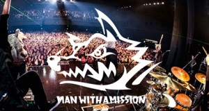 MAN WITH A MISSION Asia Tour 2016 in Singapore [27th July 2016]