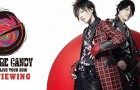 """GRANRODEO LIVE TOUR 2016 """"TREASURE CANDY"""" Overseas Live Viewing"""