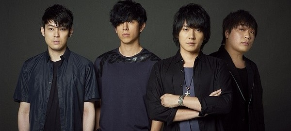 """flumpool """"WHAT ABOUT EGGs?"""" Singapore Special [23rd July 2016]"""