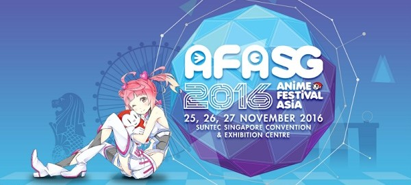 AFASG 2016 is Coming Soon!