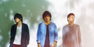 back number to release new live DVD/Blu-ray from SAITAMA SUPER ARENA LIVE