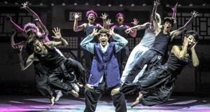 JUMP puts on 30,000th show in Singapore