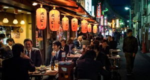 Famous Izakaya Chains to visit in all over Japan